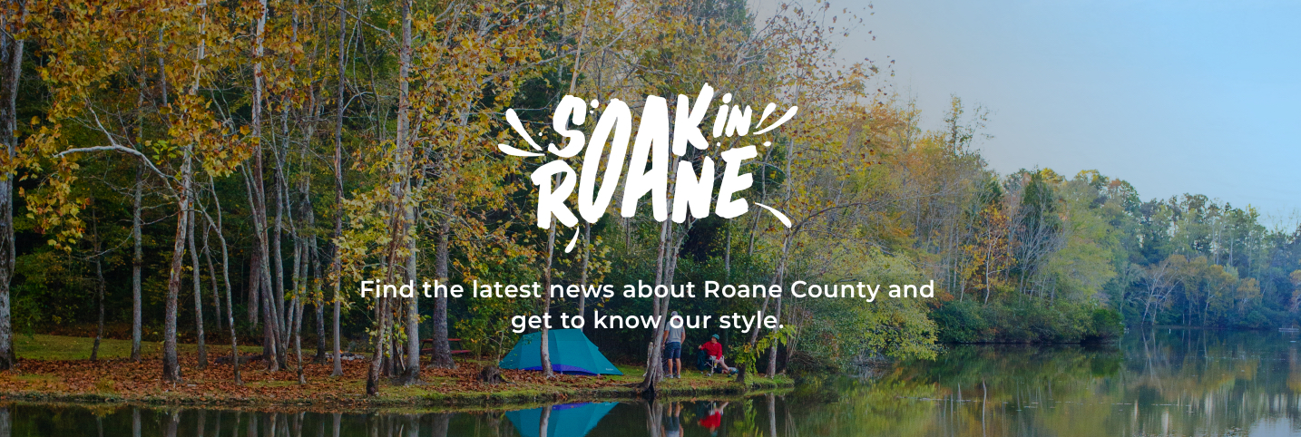 Soake in Roane header